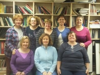 Irish Deaf Women's Group - Committee