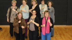New Irish Deaf Women's Group board elected